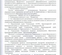 Устав МБДОУ ДС №10
